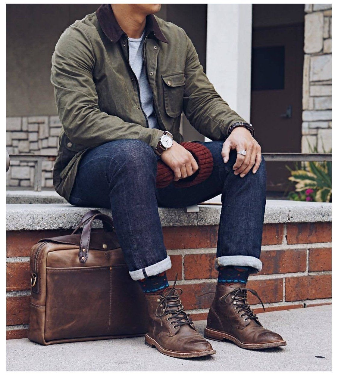 Mens Fashion Rugged Mountain Outdoors Outdoors Mens Fashion Mens Fashion Rugged Mounta Mens Outdoor Fashion Winter Outfits Men Men Fashion Casual Outfits