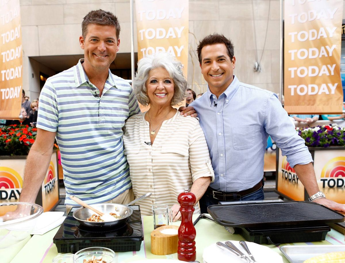 Discussion on this topic: Foodie Secrets from Bobby and Jamie Deen, foodie-secrets-from-bobby-and-jamie-deen/