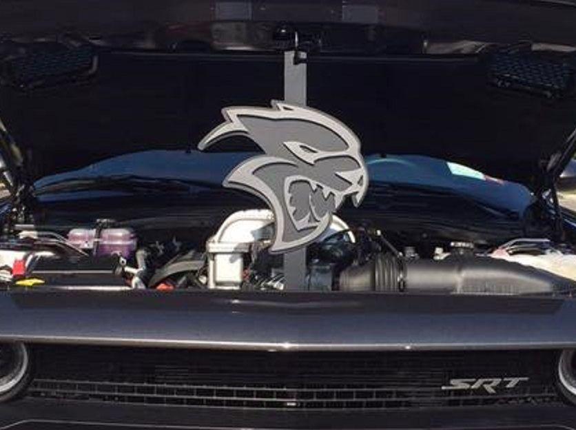 3d Custom Door Props 15 Up Dodge Challenger Charger Hellcat Dodge Challenger Hellcat Scat Pack
