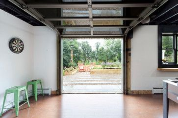French Glass Garage Doors glass garage door for walk out basement instead of french doors