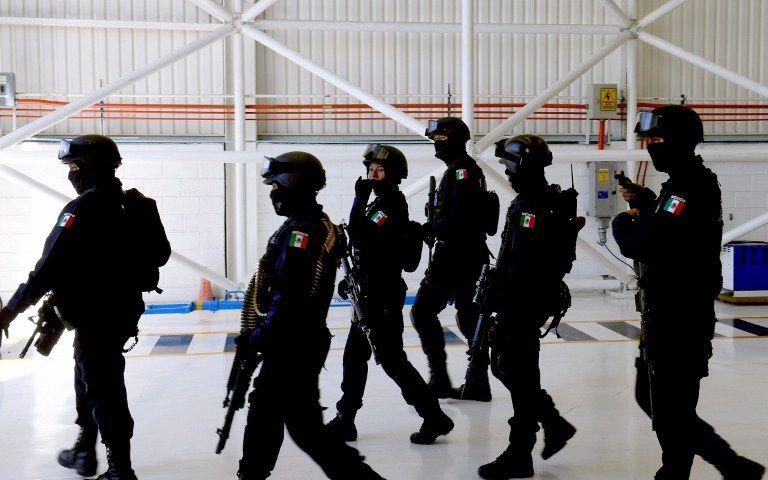 Libre la PF de vínculos con la delincuencia en Acapulco; Comisario - http://www.bloquepolitico.com/libre-la-pf-de-vinculos-con-la-delincuencia-en-acapulco-comisario/