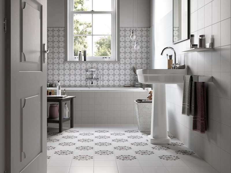 Piastrelle per il bagno rustico bathroom bagni rustici bagno