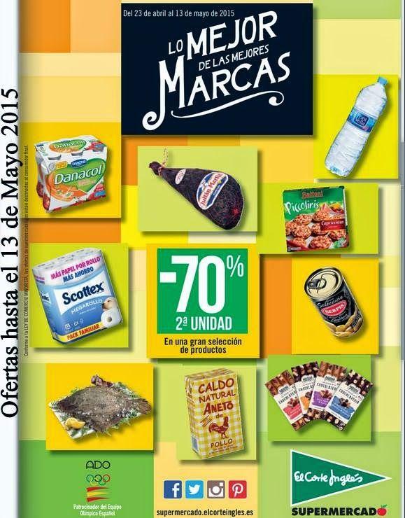 678c055b0f1 Catalogo del Supermercado El Corte Ingles