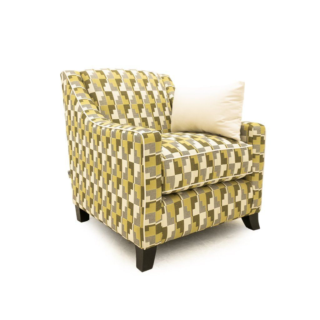 American Chair Model Made In Saudi Arabia مقعد مفرد موديل أمريكي