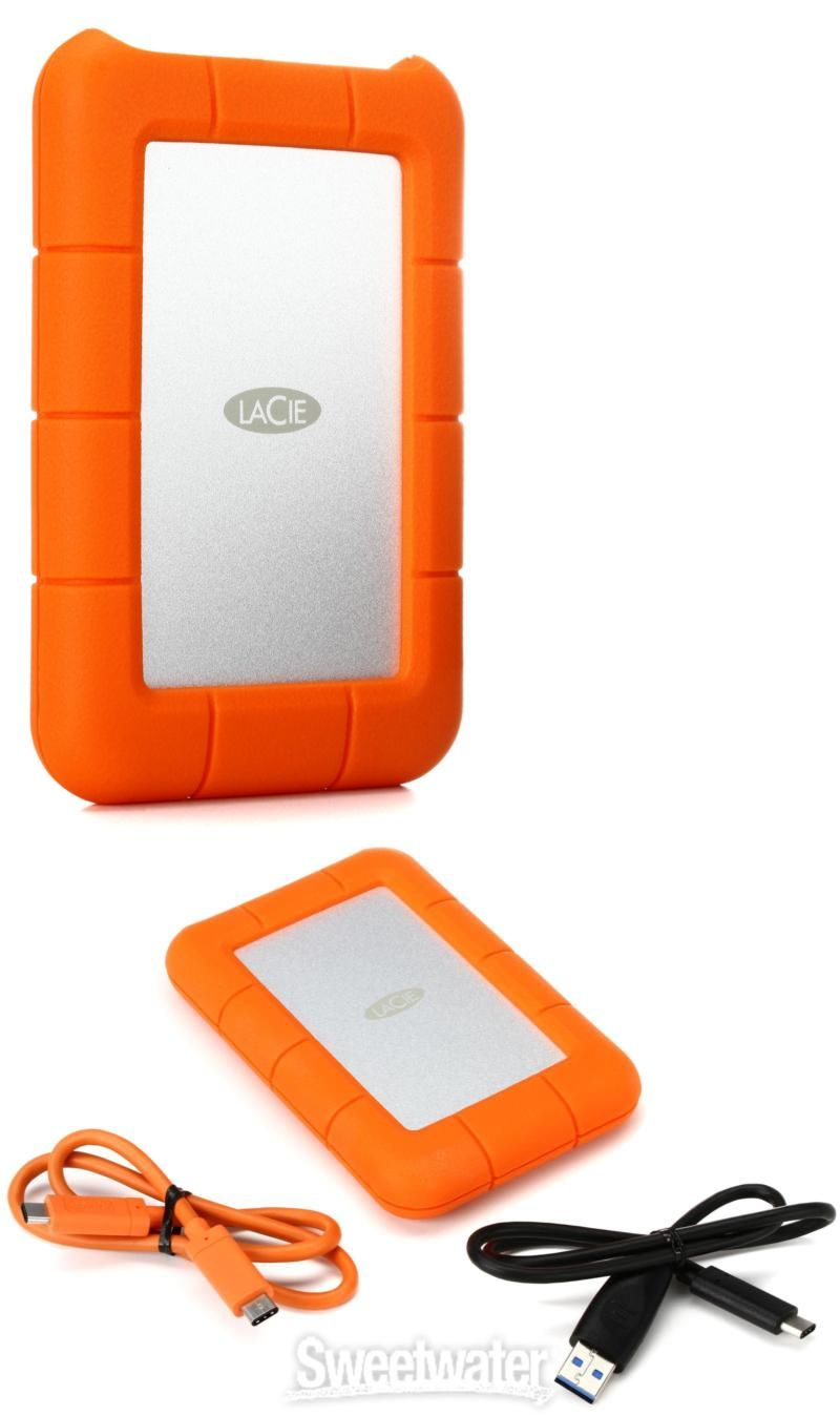 Other Drives Storage And Media 167 Lacie Rugged Usb C 1tb Portable Hard Drive Buy It Now Portable Hard Drives Drive Storage Portable External Hard Drive