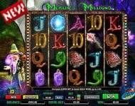 Игровые автоматы 1990 2000 годов casino million online