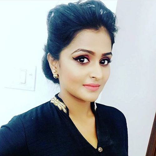 Kerala Hairstyles For Girls: 14 Best Kerala Hairstyles Worn By Malayali Actresses In