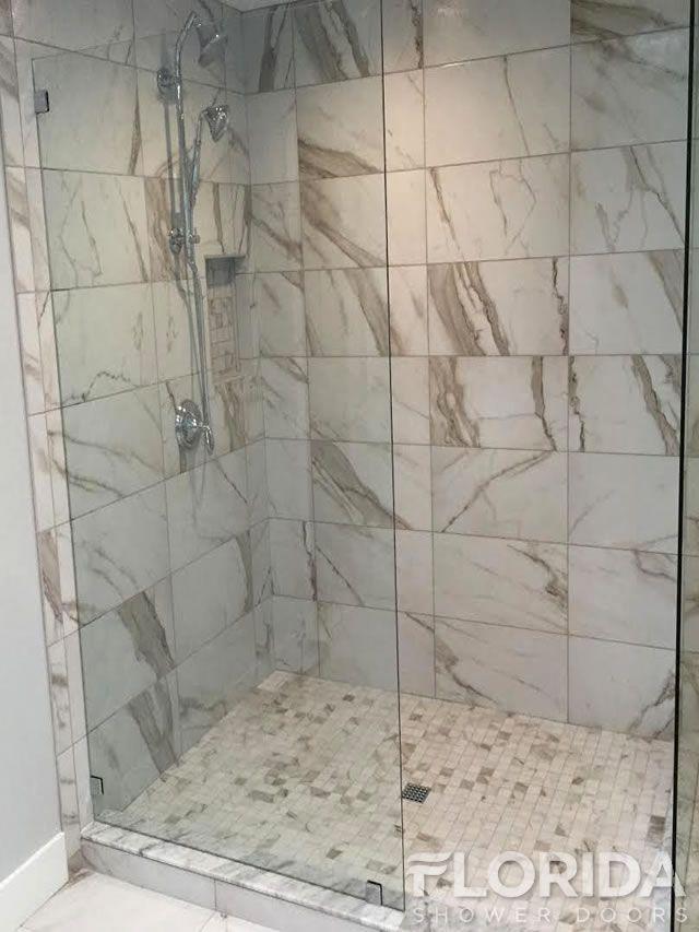Glass Shower Panels - Florida Shower Doors Manufacturer | Bathroom ...