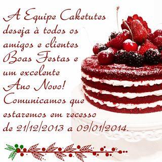 Caketutes Cake Designer
