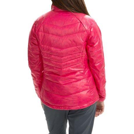 Columbia Sportswear Gold 650 TurboDown® Omni Heat® Jacket