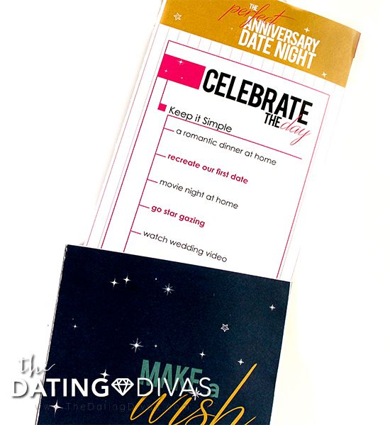 Cute request forms to plan the perfect date night!