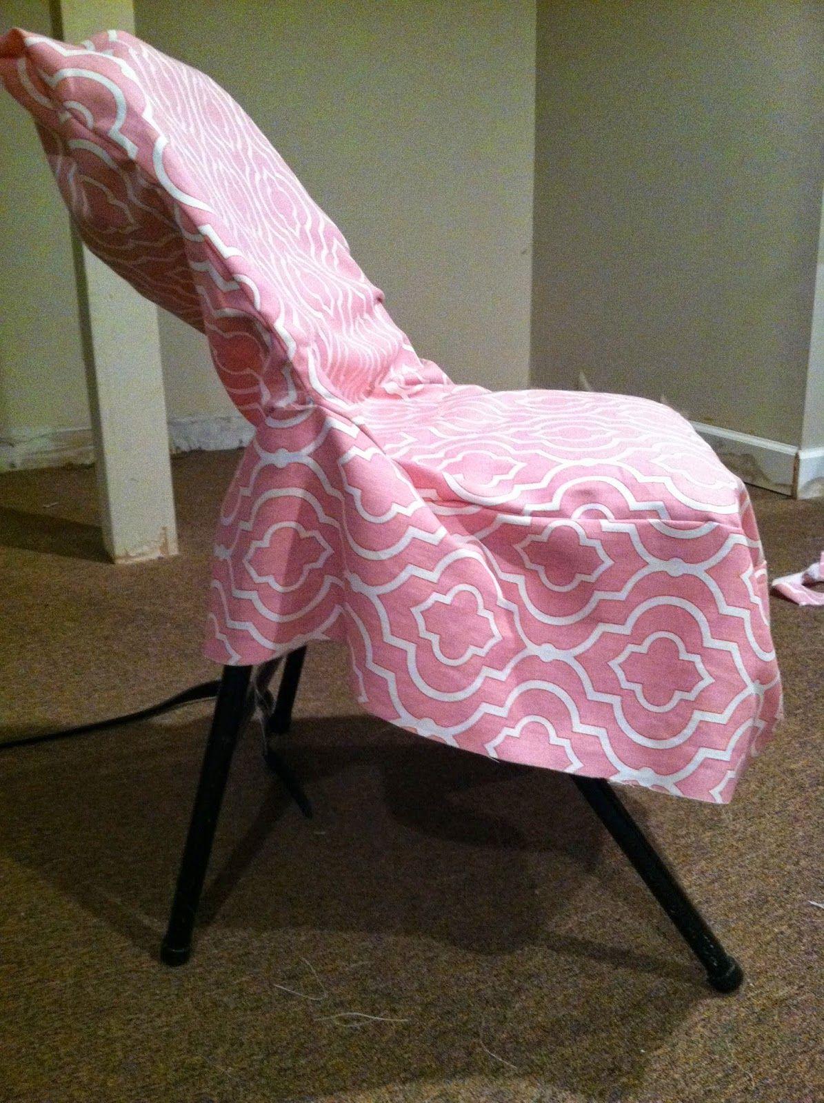 The Prep Life DIY Dorm Chair Slip Cover Crafts Dorm