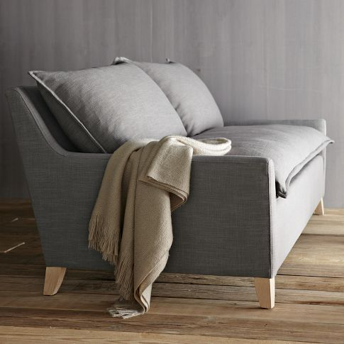 Bliss Sofa (79.5u0026quot;) : west elm bliss sectional - Sectionals, Sofas & Couches