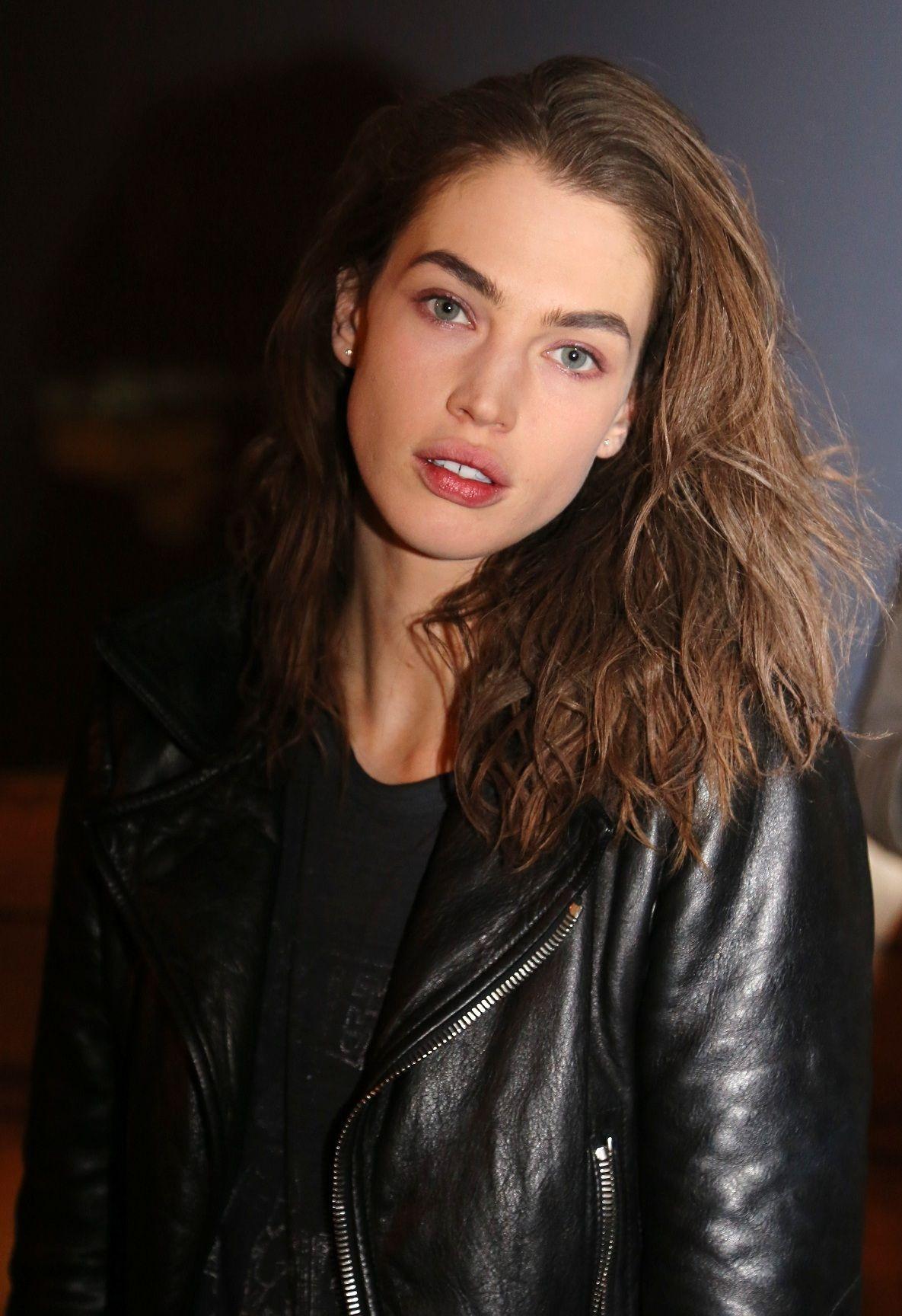 crista cober salsitcrush modelcrush women looks pinterest
