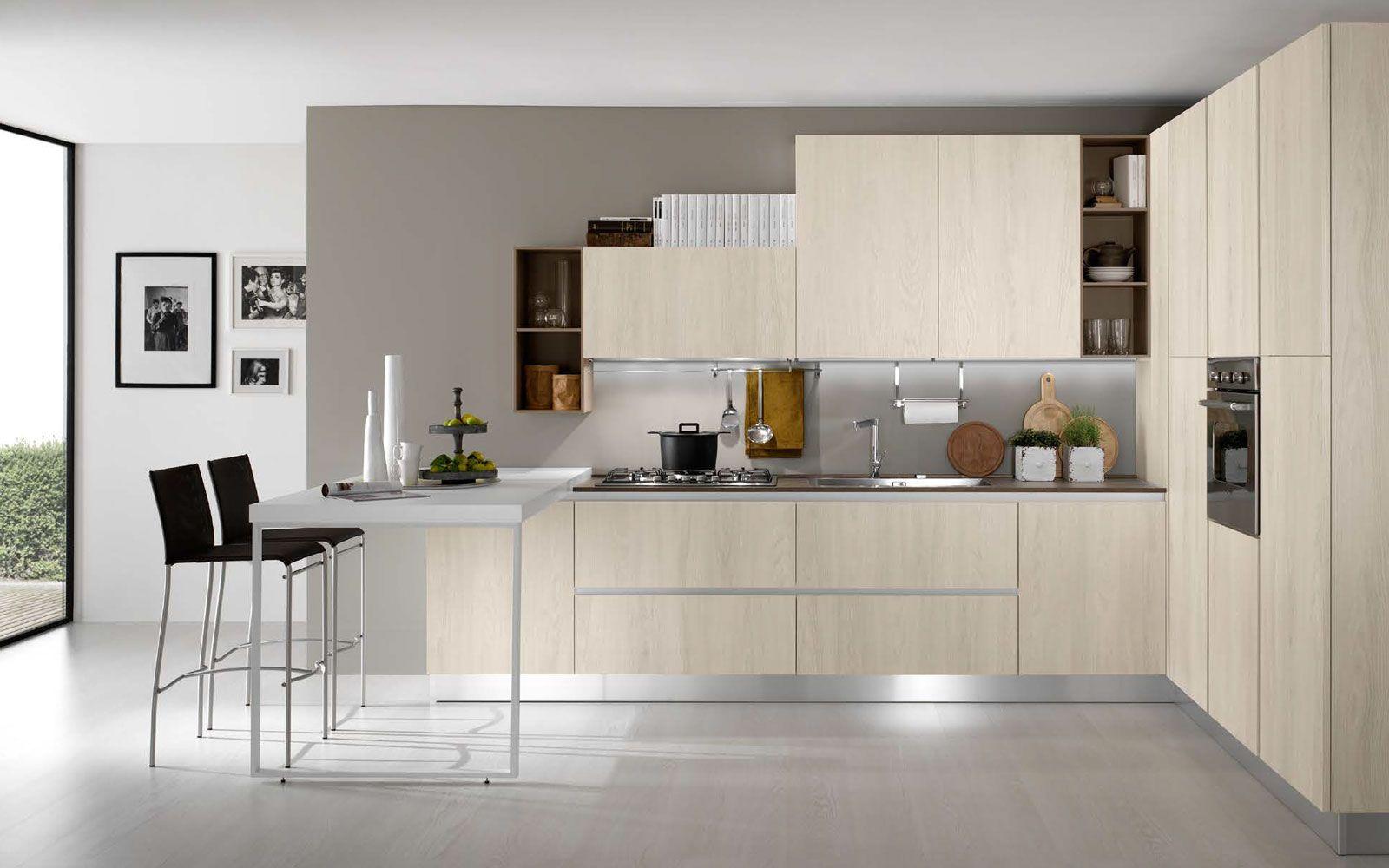 Cucine moderne: CIELO, cucine made in italy, cucine di qualità ...
