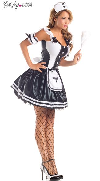 2014 Costumes. Sexy Halloween CostumesAdult HalloweenMaid ...  sc 1 st  Pinterest : halloween maid costumes  - Germanpascual.Com