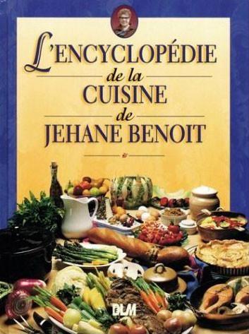 Ebooks Gratuits En Ligne: La nouvelle encyclopedie de la cuisine - Jehane Be...