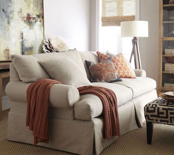 2013 Neutral Living Room Decorating Ideas From Bhg: Home Interior Design Trends 2013-2014