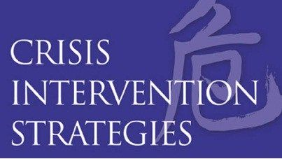 Crisis Intervention Strategies Pdf