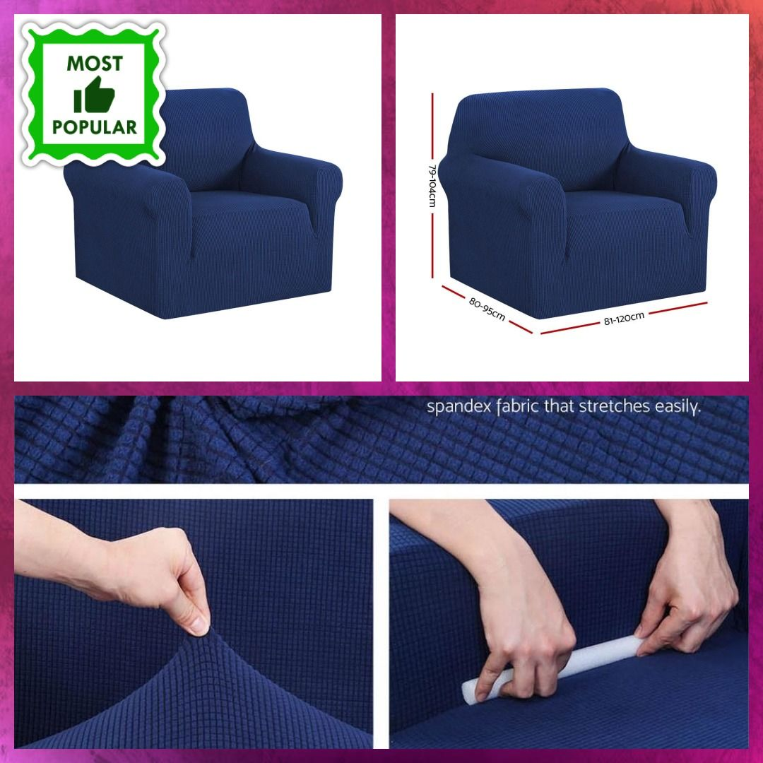Awesome Pin By Shop Now On Home Decor In 2019 Sofa Covers Couch Caraccident5 Cool Chair Designs And Ideas Caraccident5Info
