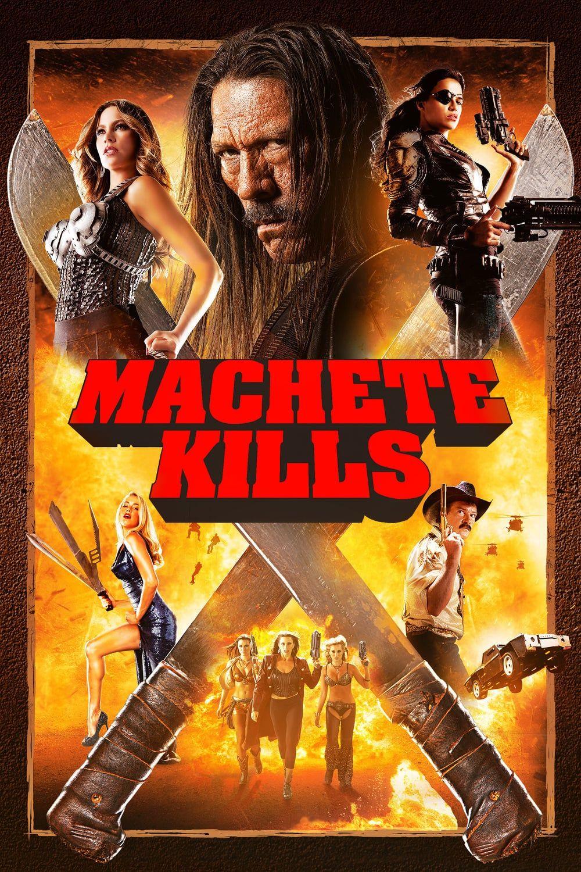 Machete Kills Again Stream
