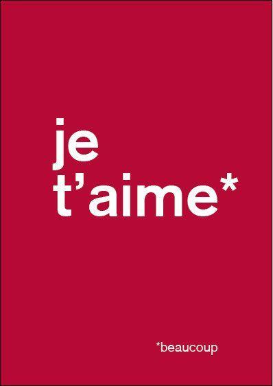 51 Je T Aime Paroles : paroles, PAROLE, MOTIVATION