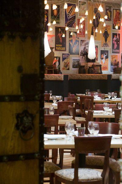 Rustic Kitchen @ Mohegan Sun Pocono Downs | Rustic Kitchen ...