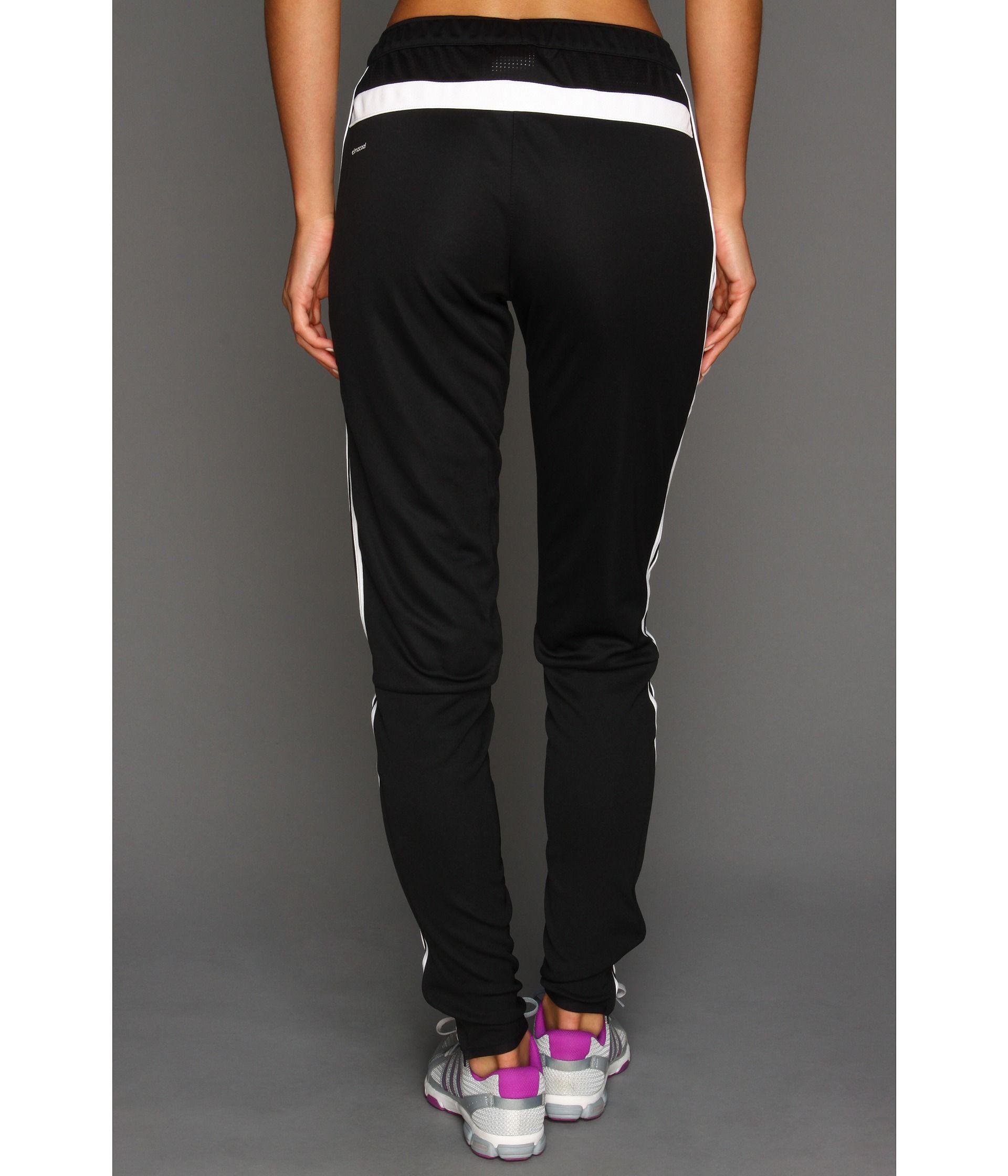 Adidas girl running Adidas pants women, Soccer