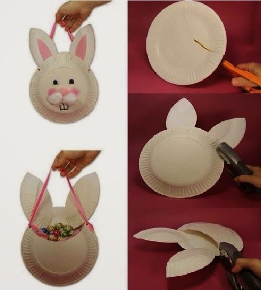 Ideas For Arts And Crafts For Kids Part - 41: Simple Art And Craft With Paper - Google Search