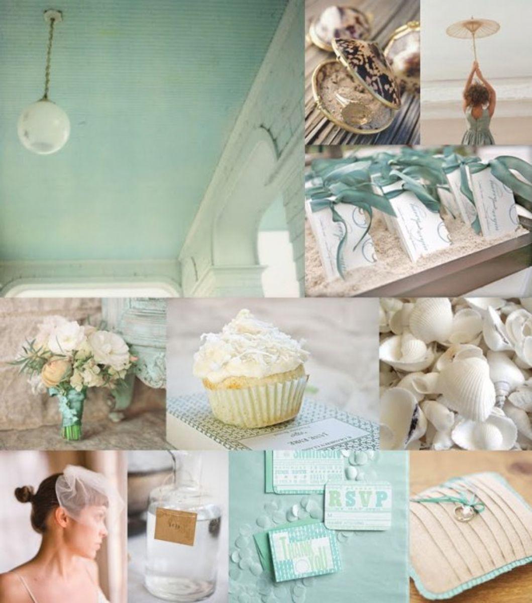 Wedding decoration ideas beach theme  Summer Wedding Themes  wedding themes  Pinterest  Spring wedding