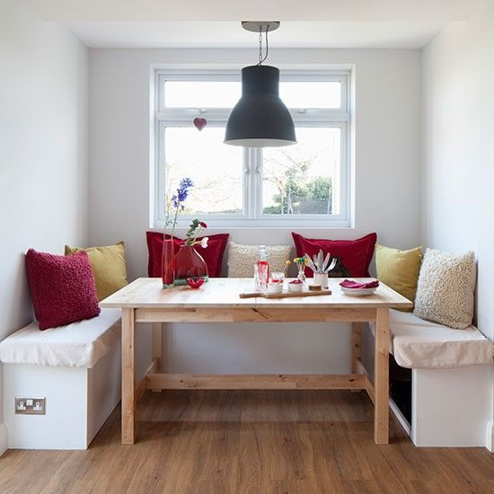 Small dining room ideas Small dining rooms, Small dining and Room