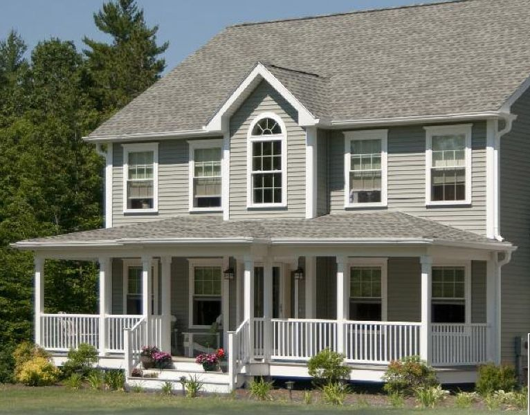 Taylor Construction Offers A Wide Selection Of Home Improvement Products Including Vinyl Siding Windows Vinyl Siding Exterior House Colors Grey Vinyl Siding