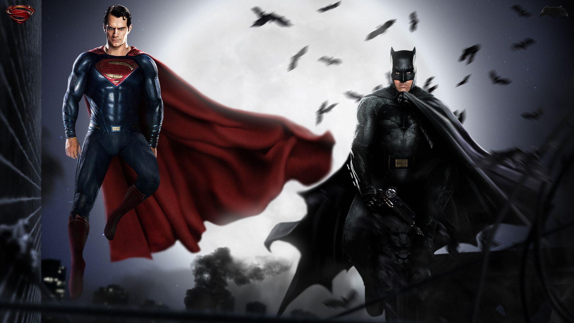 Batman Vs Superman 3d Movies Wallpaper Hd Superman Wallpaper Batman Vs Superman Batman V Superman Dawn Of Justice