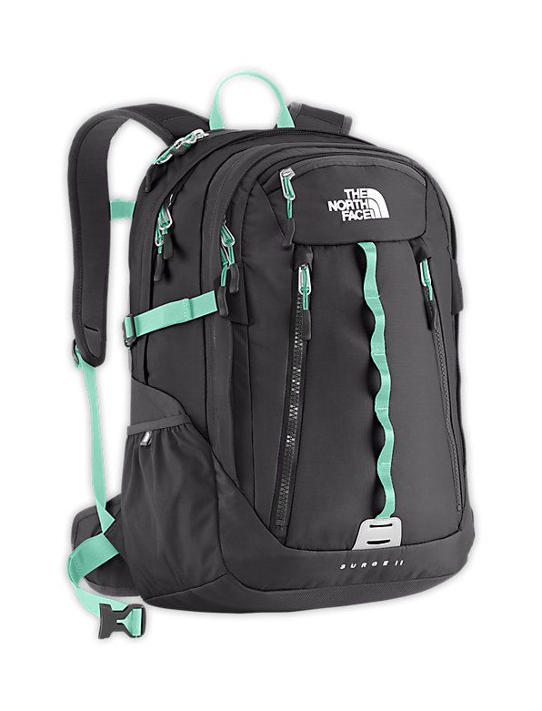 The Backpack North Women's Face Surge Ii Daypacks In Equipment rdtsQCh