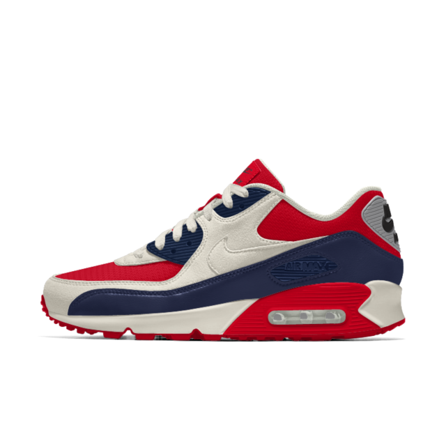 Air Max 90 By You Schuh | Sneaker'sssss | Nike air max, Air