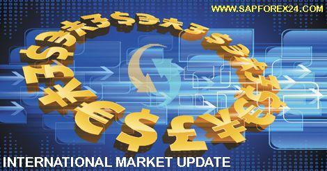 Forex market update news