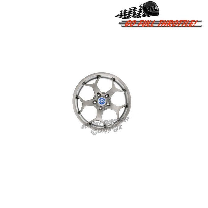 front rim for piaggio mp3 sport i e  500cc 2014  also suitable for vespa gts  gts super  gtv  gt