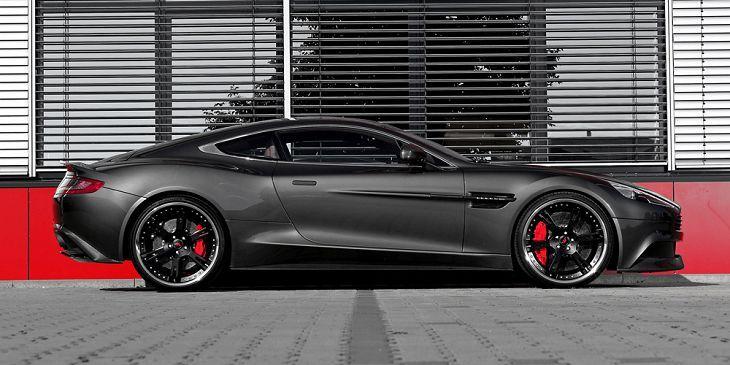 2018 Aston Martin Vanquish S Ultimate Aston Martin Vanquish Aston Martin Aston