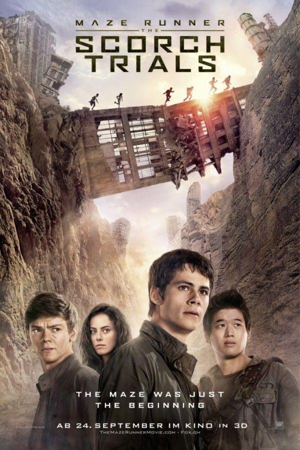watch the maze runner 3 full movie online free