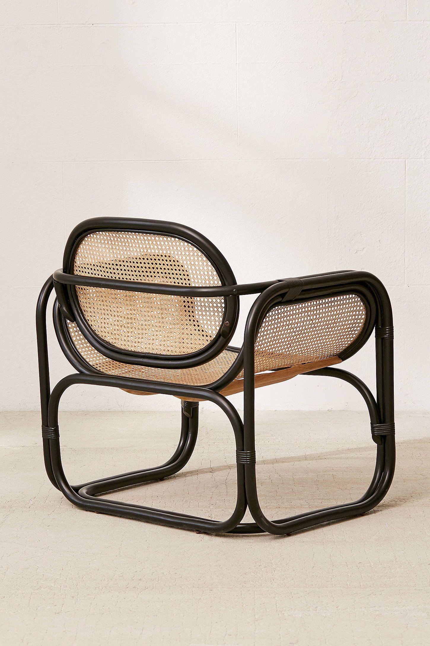 Marte Lounge Chair | Sessel, Hocker und Inneneinrichtung