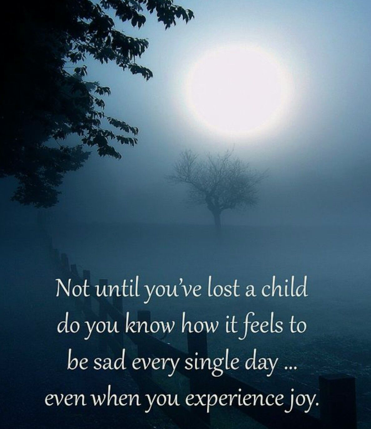 So very true. Missing my son so very much. | Grieving mother ...