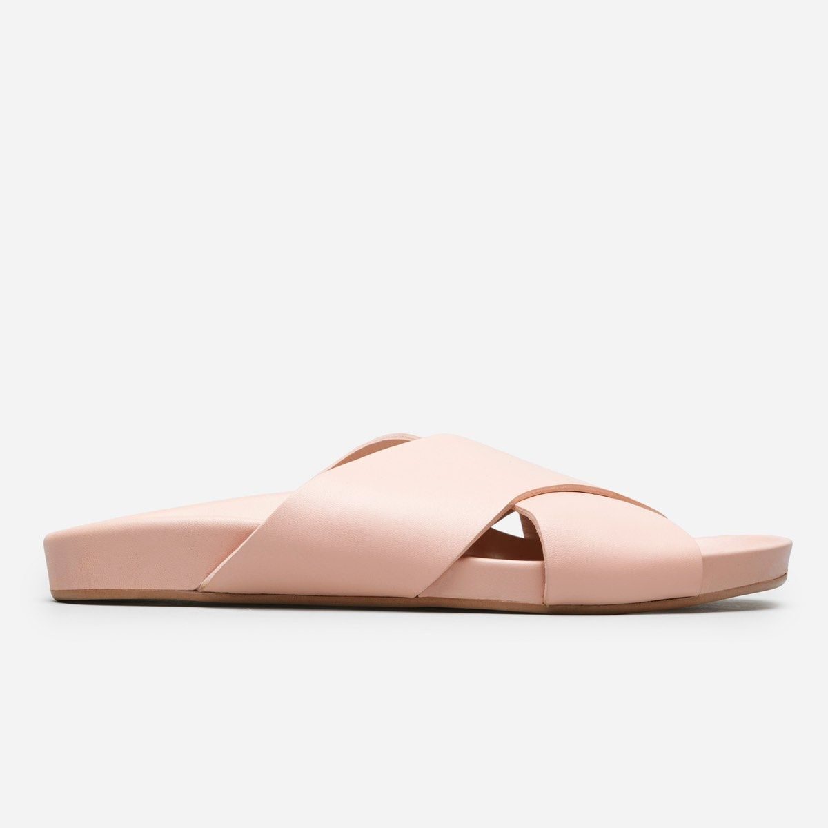 e758d3b4685 The Form Crossover Sandal