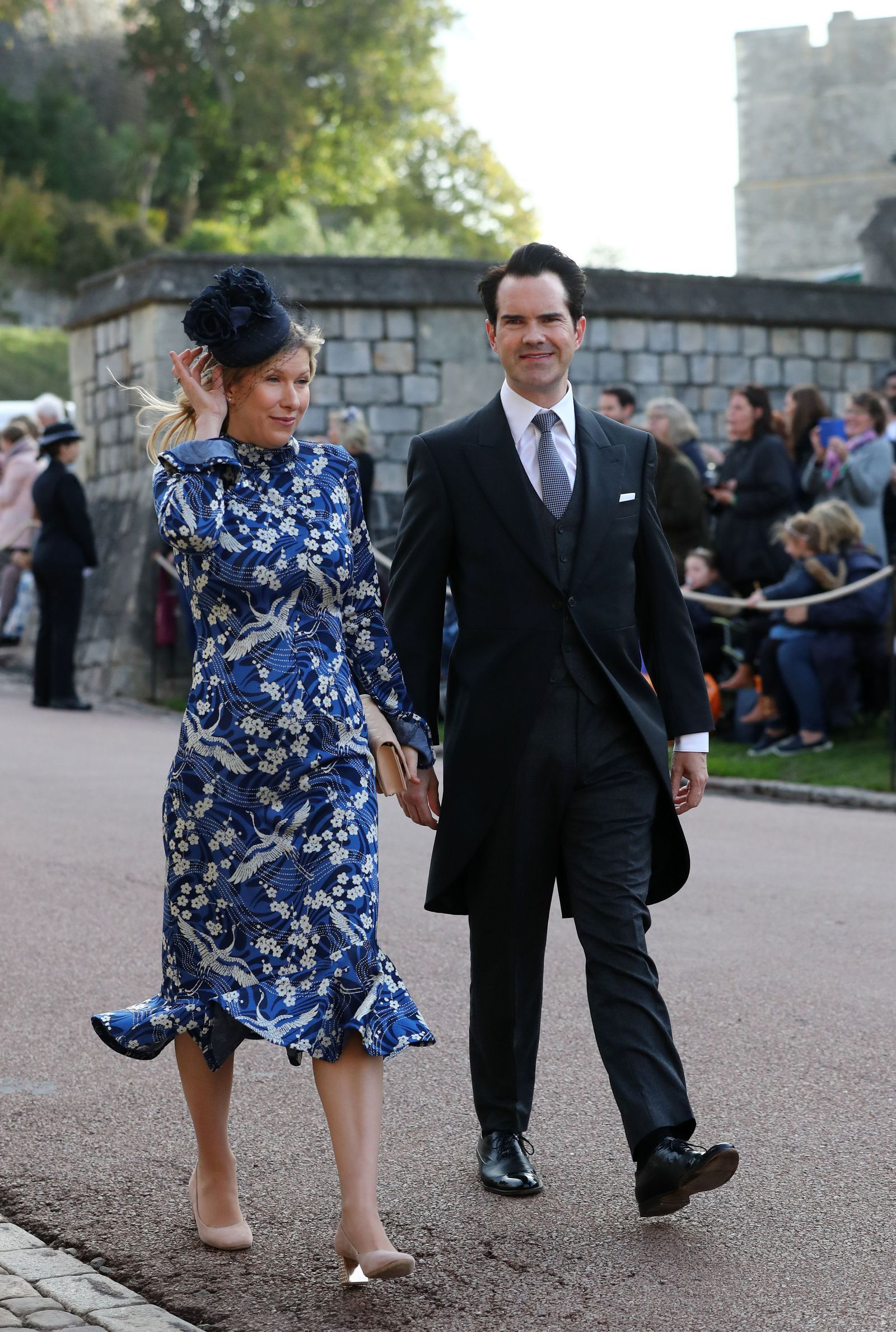 The Best Dressed Guests At Princess Eugenie S Wedding Eugenie Wedding Celebrity Dresses Princess Eugenie Jack Brooksbank Thanks for the awesome creativity and great work! eugenie wedding