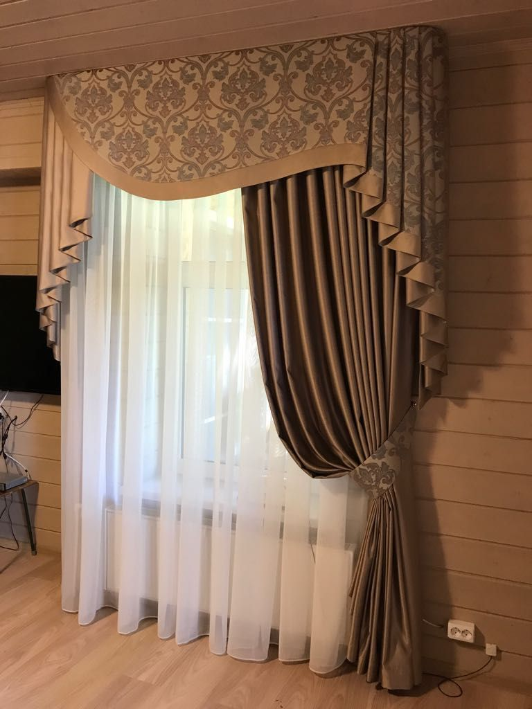 12 Impressive Curtains Ideas Valance Ideas Curtains Living Room