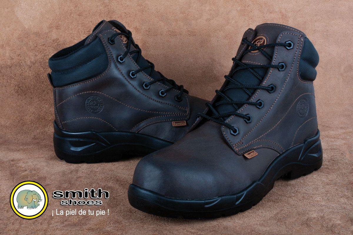 Hacer las tareas domésticas Incompatible Oculto  Seguridad Protección y Trabajo Industrial Ref: 631 Smith Shoes | Bota de  seguridad, Botas de combate, Calzado hombre