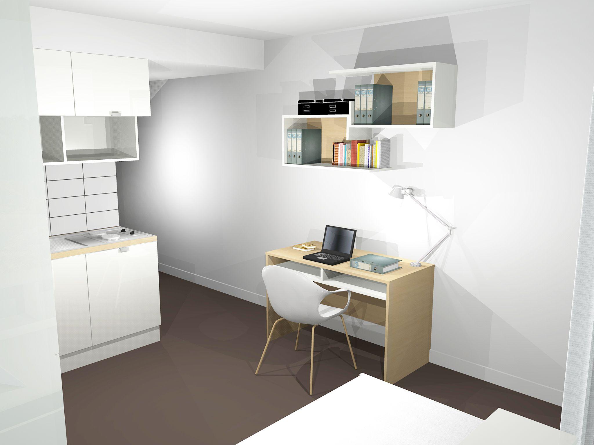 Maison universitaire internationale strasbourg maison - Logement etudiant strasbourg meuble ...