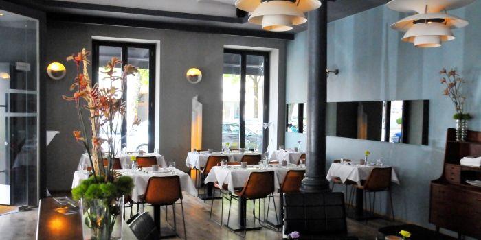 Panther Grill  Bar, empfohlen von HIP HIT HURRA! denn Liebe