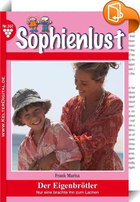 Sophienlust 307 - Familienroman    :  Über 700 einfühlsam geschriebene Schicksalsromane mit Familienhintergrund sind alle noch einmal in Neubearbeitung erhältlich.   »Ich bin beleidigt«, verkündete Heidi Holsten, das jüngste Dauerkind des Kinderheims Sophienlust. »Ich finde es ungerecht. Ich will doch auch zur Schule gehen. Was kann ich dafür, daß ich noch nicht gehen darf?« »Die Schule läuft keinem davon«, brummte Fabian Schöller. »Du wirst auch noch merken, daß es dort nicht immer lu...