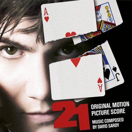 21 Original Motion Picture Score Pictures, The