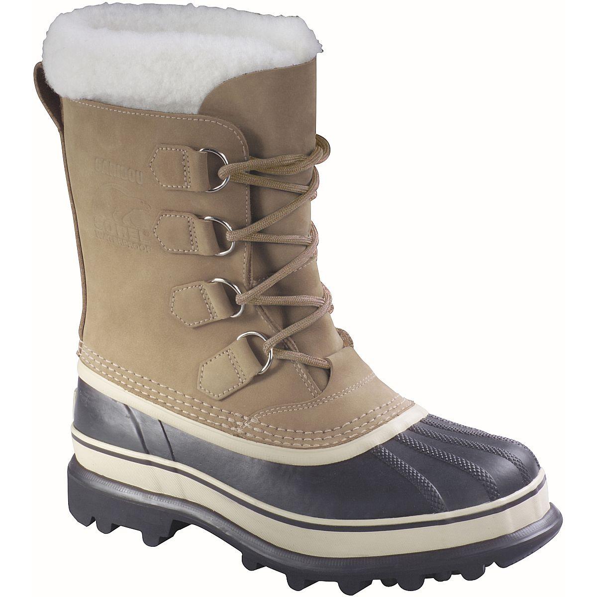 Sorel Caribou Winter Boot Womens